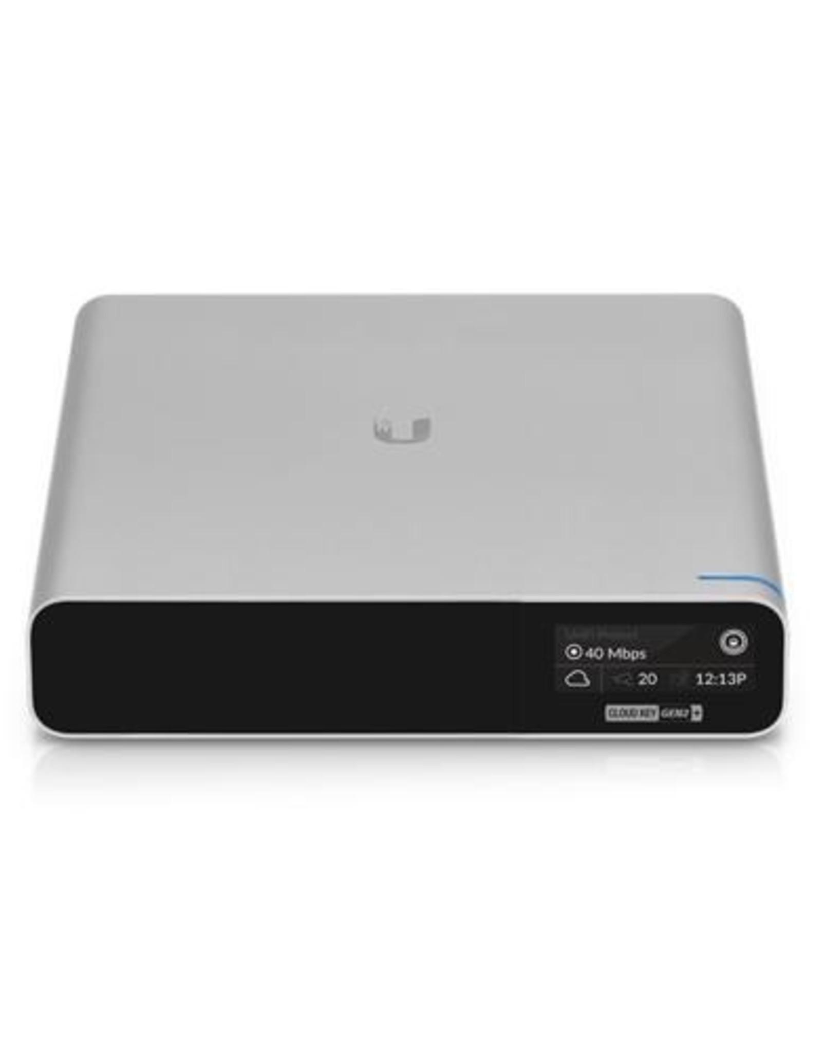 Networks UniFi Cloud Key Gen2 Plus Gigabit Ethernet