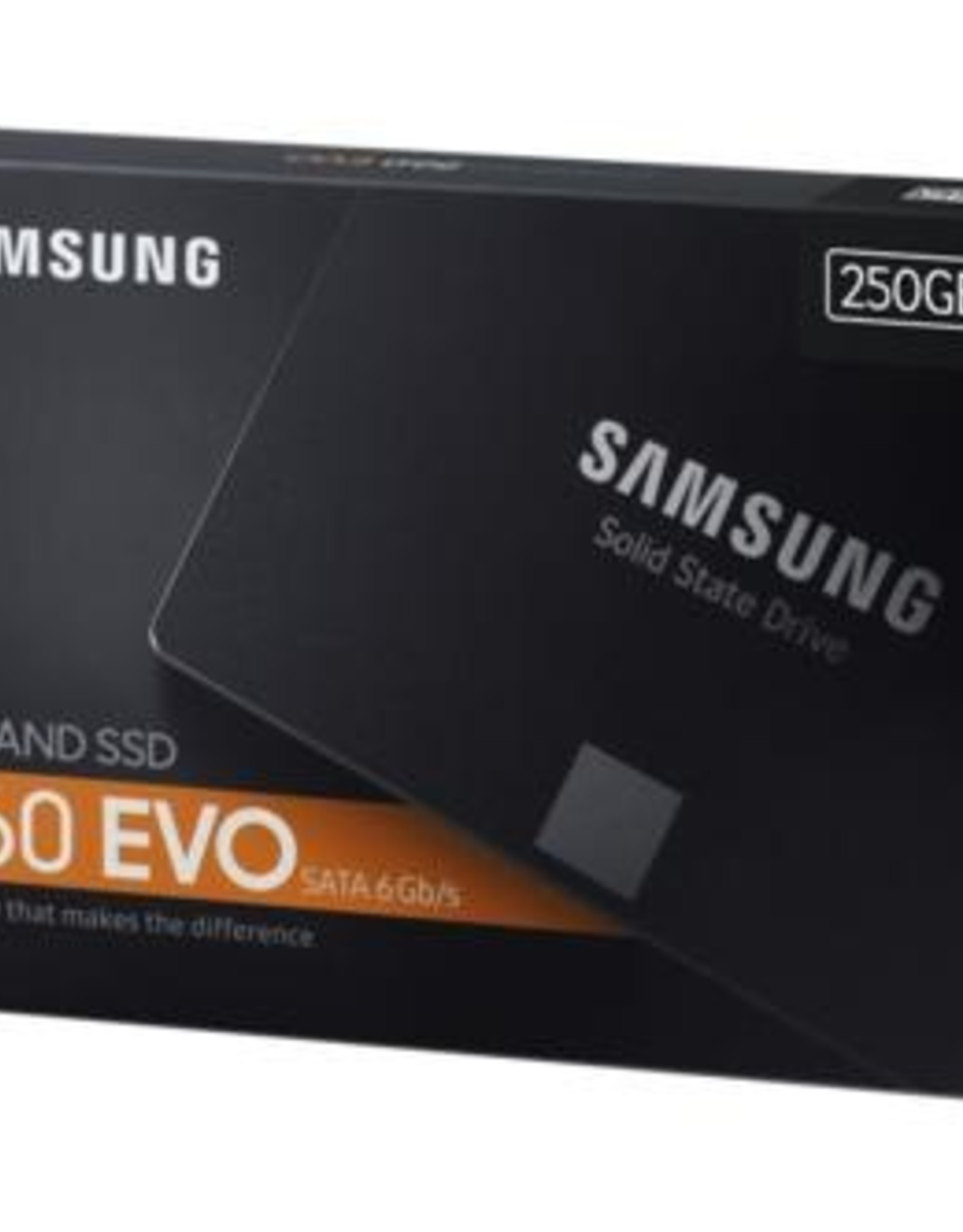 SSD  860 EVO series 250GB( 550MB/s Read 520MB/s )