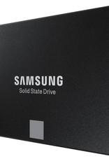 SSD  860 EVO series 500GB (550MB/s Read 520MB/s)