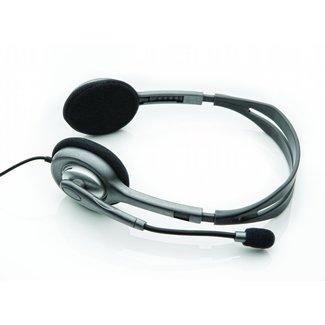 Ret. H110 Stereo Headset (refurbished)