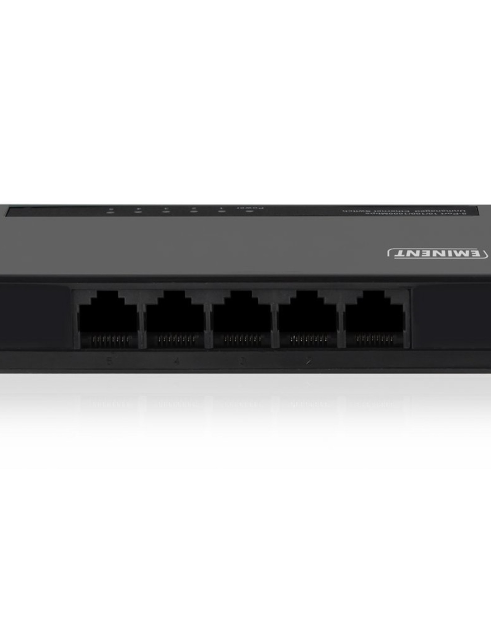 10/100/1000 Mbps networking Switch 5 ports
