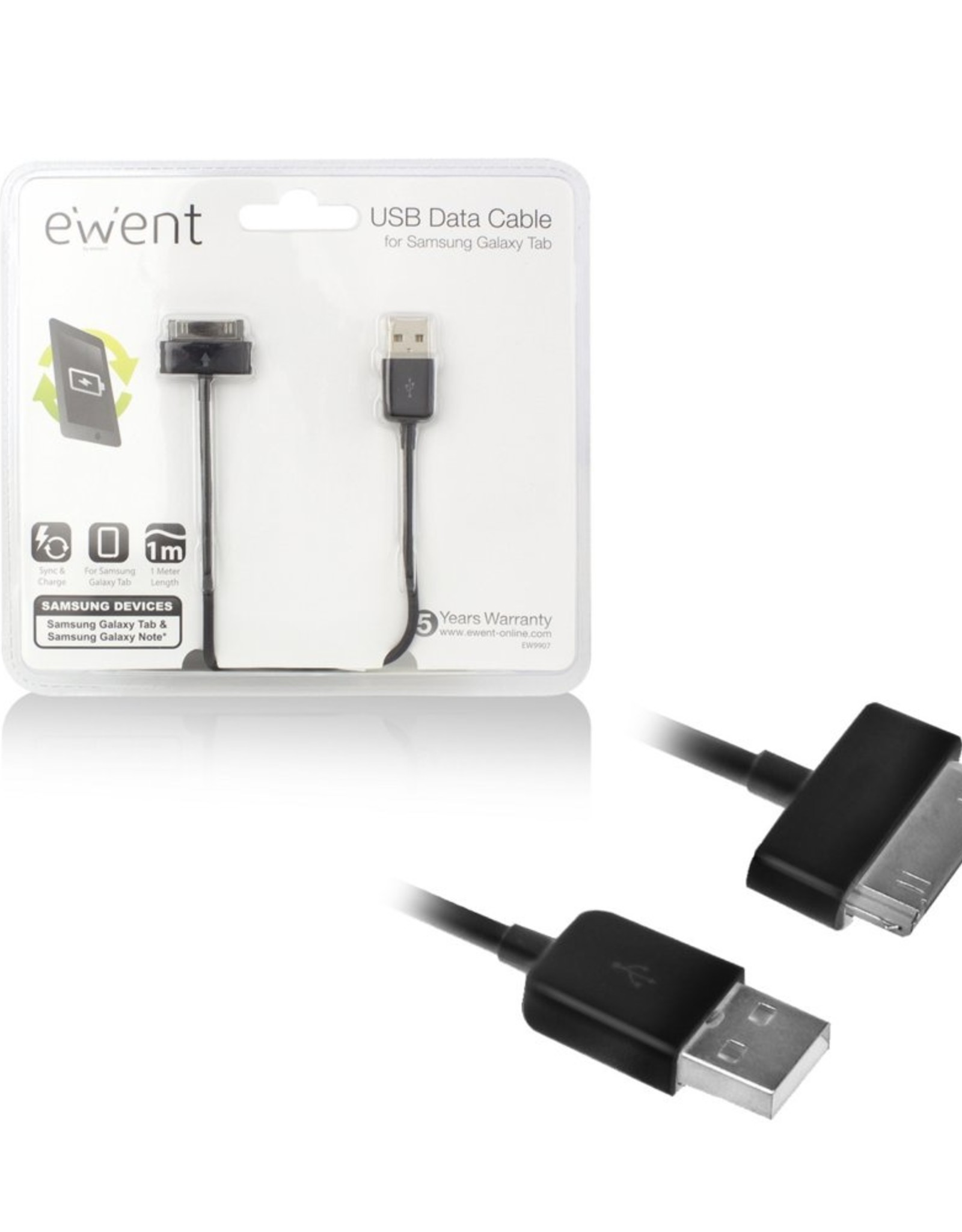 Samsung Dock Cable