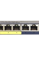 Prosafe Gigabit Plus Switch 8 Ports with PoE