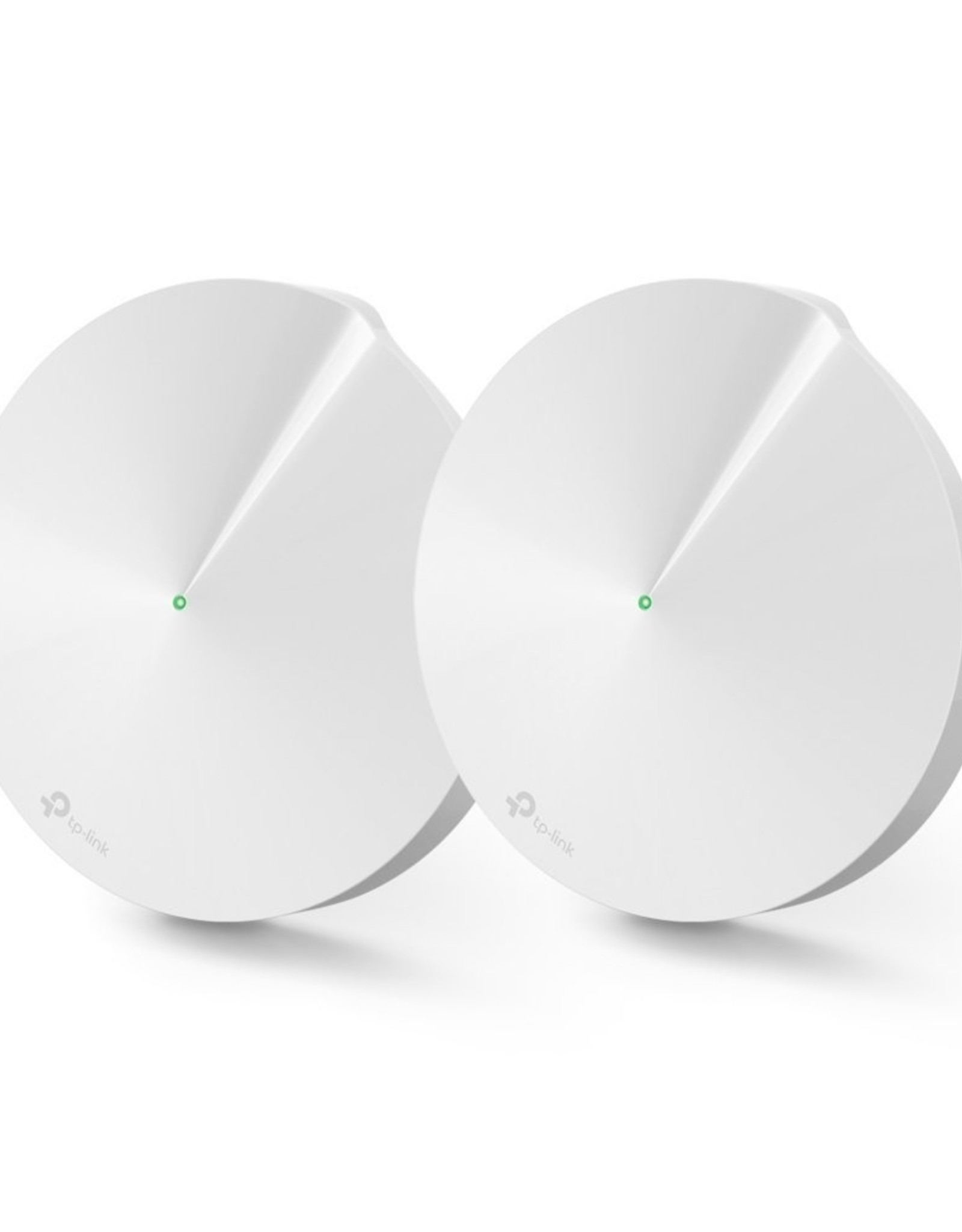 Deco M9 Plus V2 (2-pack)