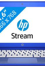 "HP Stream 11,6""/Celeron/2GB/32GB HDD/WIN10"