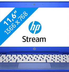 "HP Stream 11,6""/Celeron/2GB/32GB HDD/WIN10"