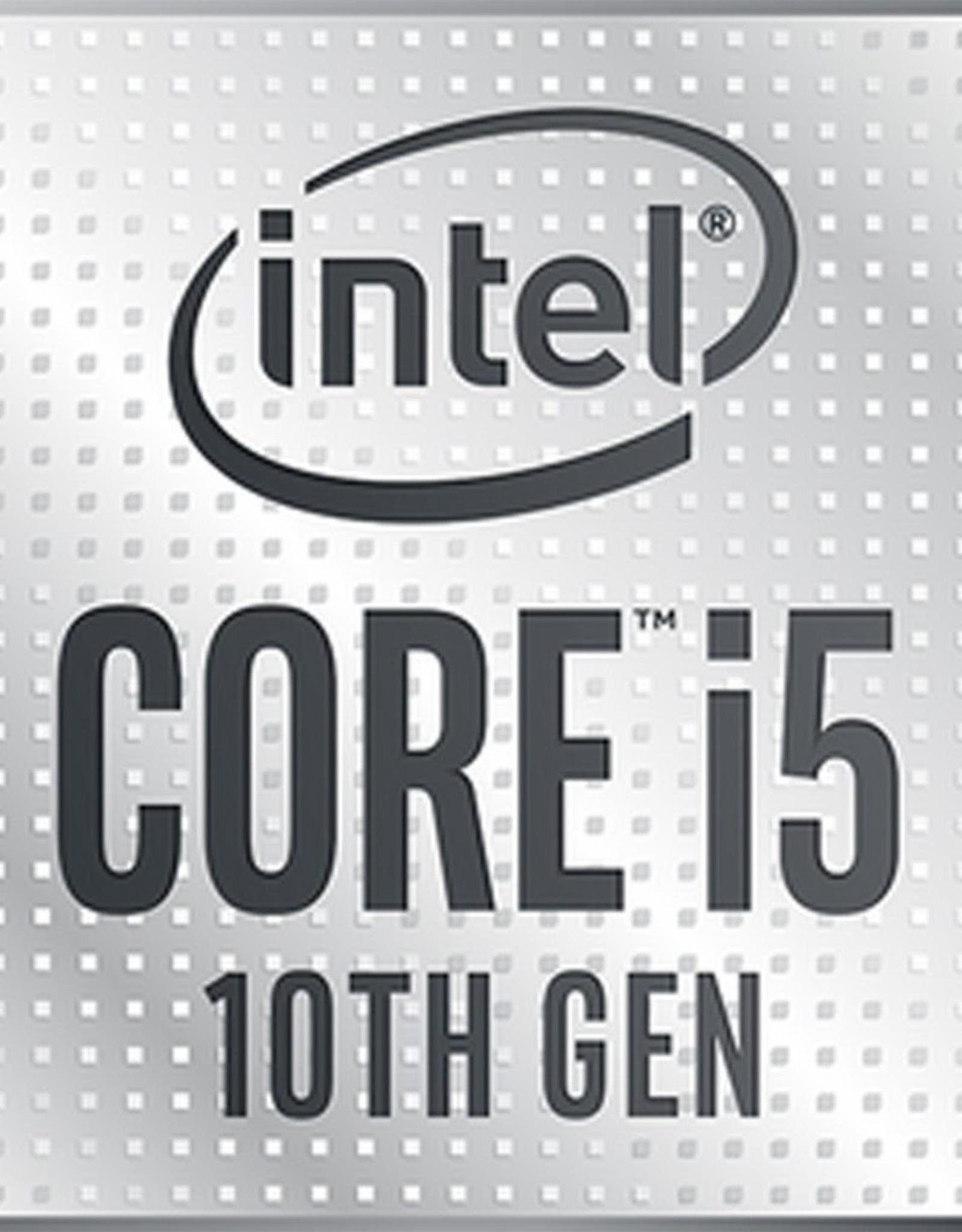 CPU ® Core™ i5-10400 10th /6Core /1200/tray