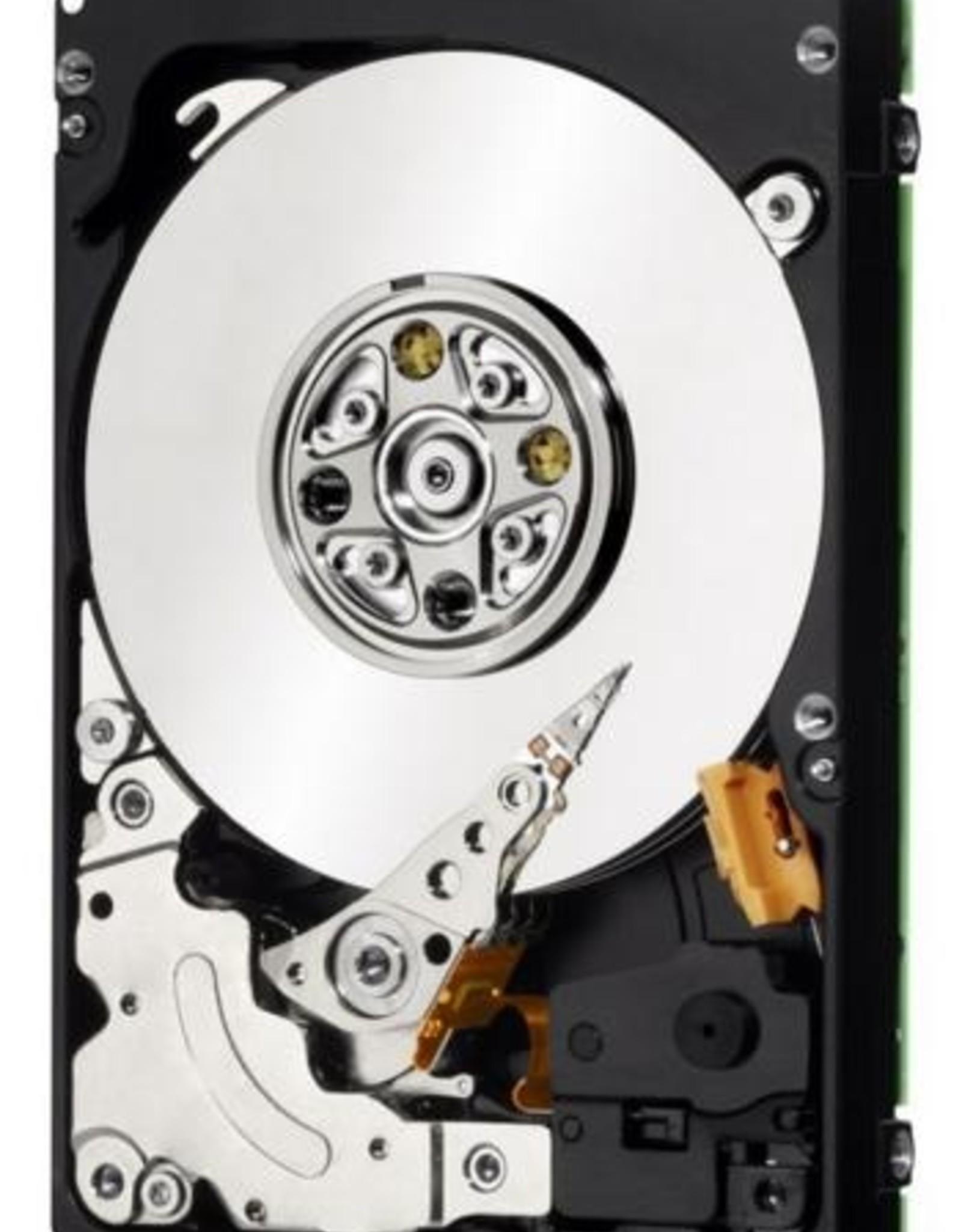 HDD  2TB - 3.5inch - 7200RPM - 64MB - SATA3