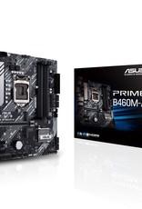 MB  Prime B460M-A  / 4 x DDR4 / PCI-E / LGA1200 / mATX