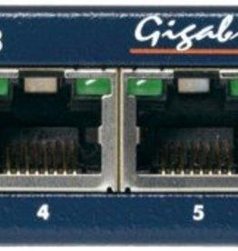 ProSafe 8 Port Gigabit Desktop Switch