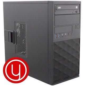 YOURS RED / INTEL I5 10th / 8GB / 2TB + 240GB  / HDMI / W10
