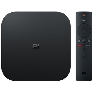 Mi TV Box S (refurbished)