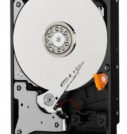 "Western Digital Purple 3.5"" 6000 GB SATA III"