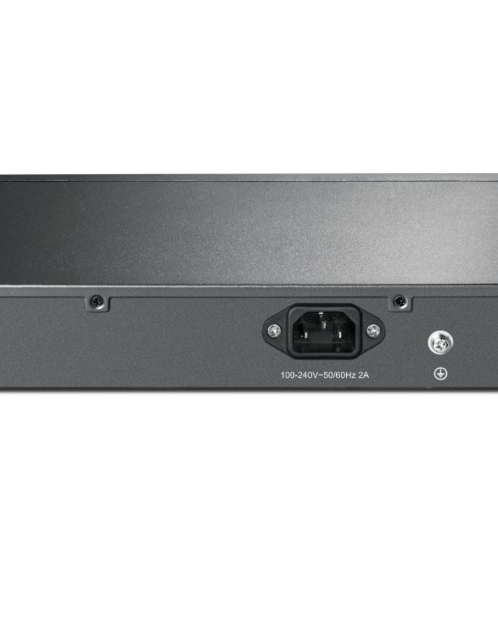TP-LINK TL-SG1008MP Unmanaged Gigabit Ethernet (10/100/1000)