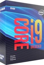 CPU ® Core™ i9-9900KF 9th /3.6-5hz/ 8-Core/ LGA1151v2