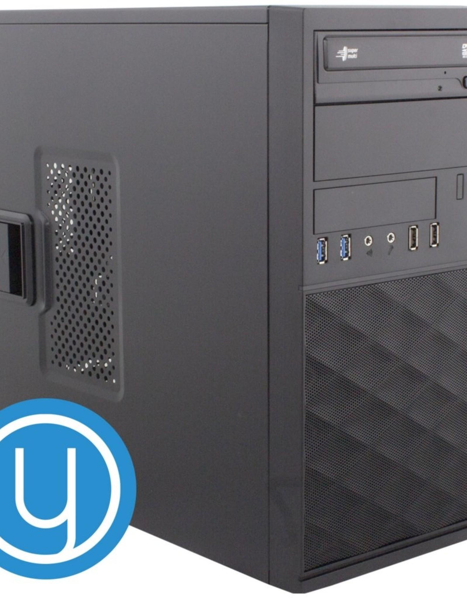 YOURS BLUE / I3 10th / 8GB / 1TB / 240GB SSD / HDMI / W10
