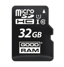 M1AA-0320R12 flashgeheugen 32 GB MicroSDHC Klasse 10 UHS-I