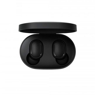 Mi True Wireless Earbuds Basic S (Black)