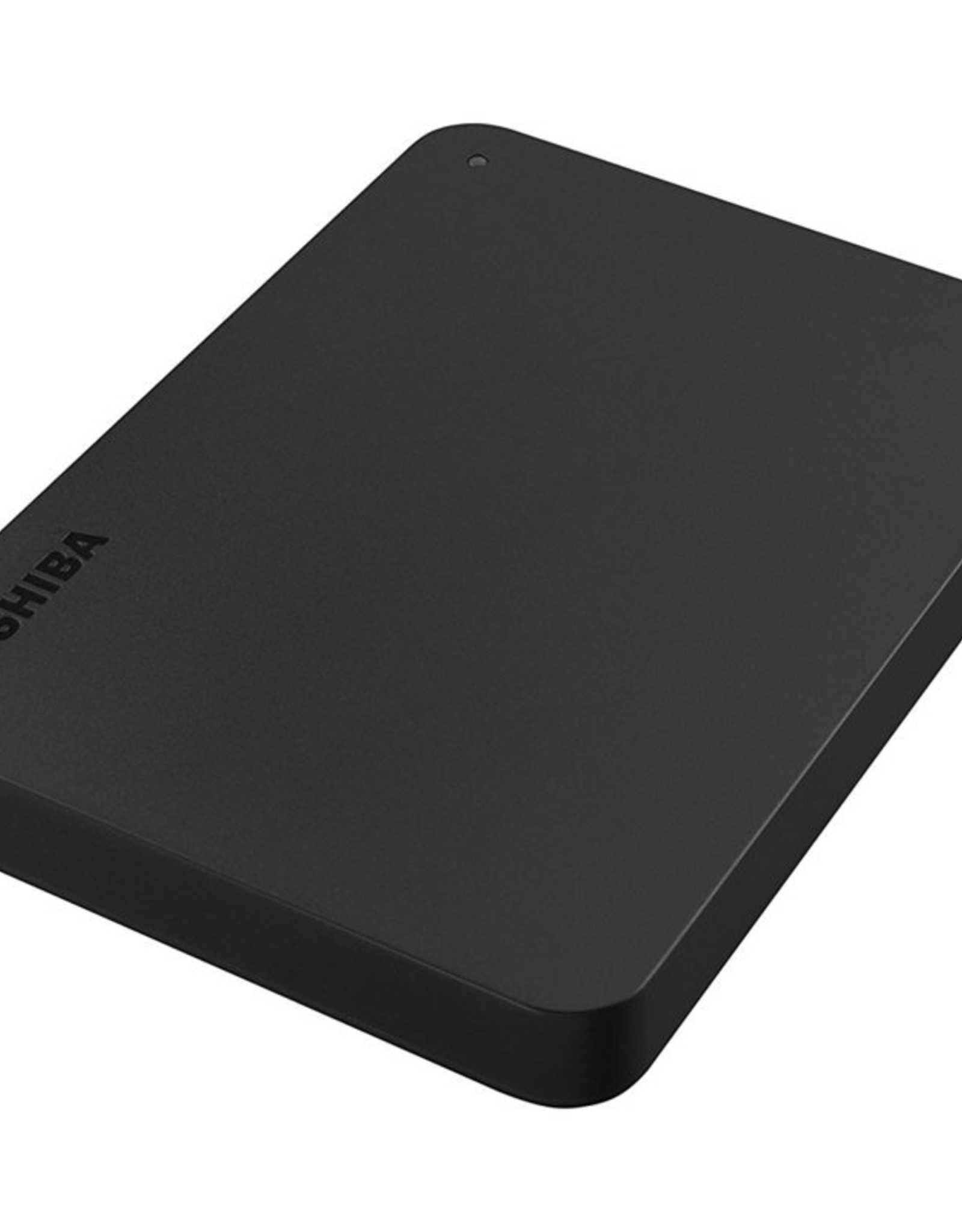 HDD ext.  Canvio Basics 2TB / USB3.0 / 2.5Inch
