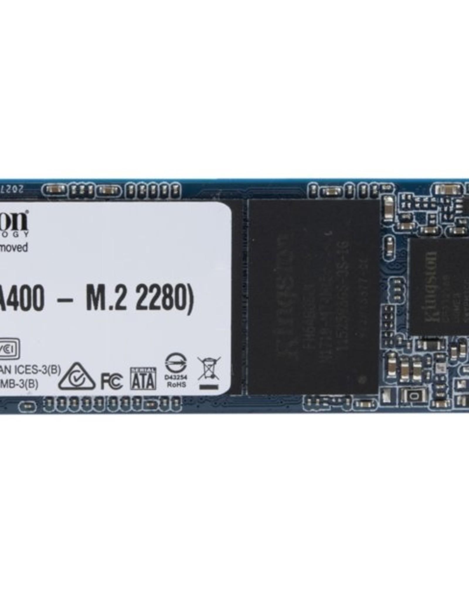 SSD A400 120GB M.2 500MB/s read 350/MB/s