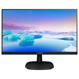 Mon  23.8inch IPS F-HD/ DisplayPort /HDMI / SPK  / VESA