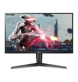 """27GL650F-B LED display 68,6 cm (27"""") 1920 x 1080 Pixels Full HD Zwart"""