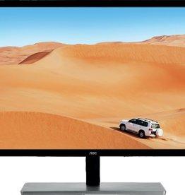 "Value-line Q3279VWFD8 computer monitor 80 cm (31.5"") 2560 x 1440 Pixels Wide Quad HD LED Zwart"
