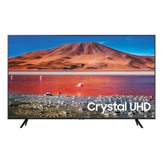 TV / 55inch 4K Ultra CrystalHD /Wifi/SmartTV /2xHDMI (refurbished)