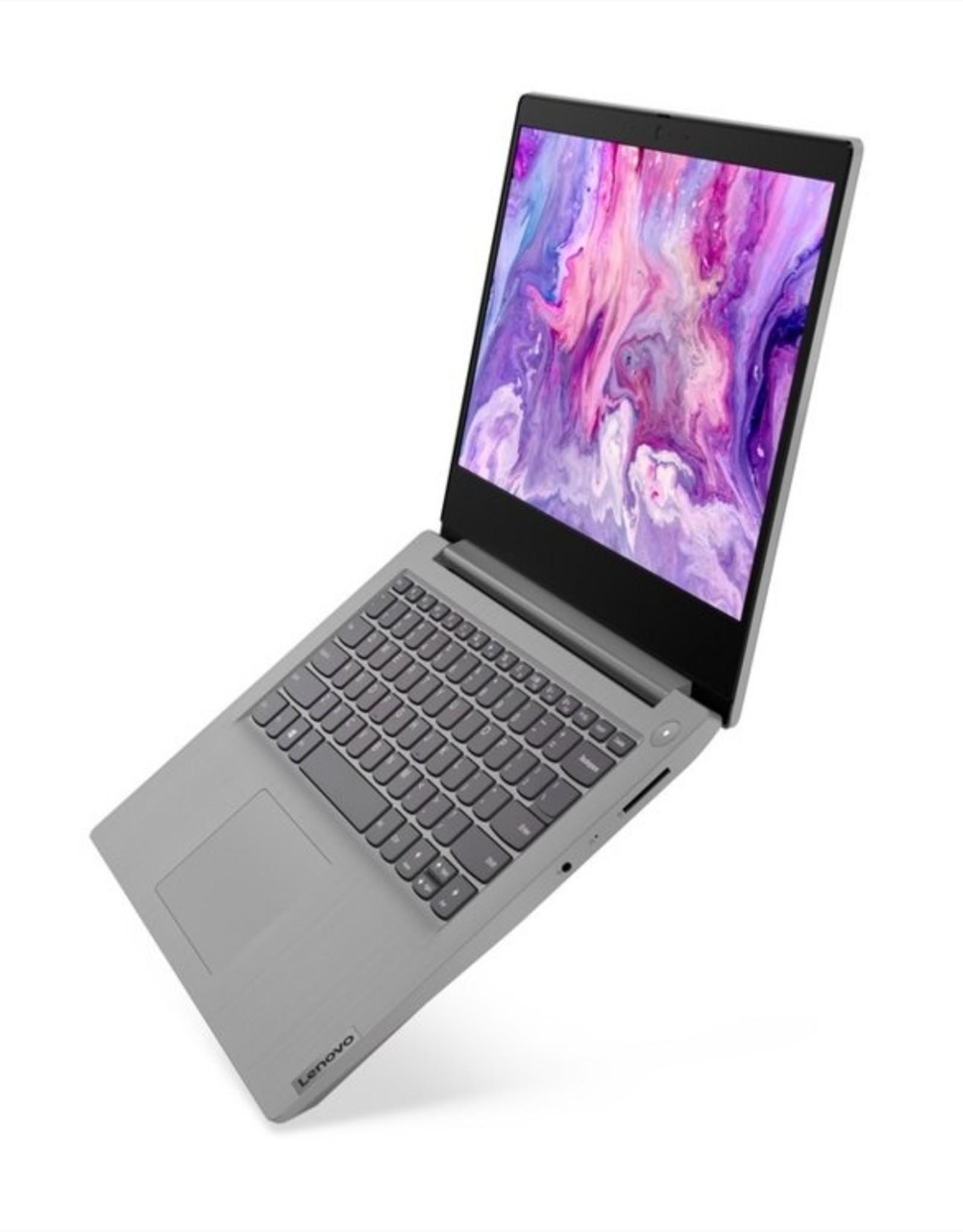 Ideapad 3 14.0 F-HD  i3-1005G1 / 8GB / 256GB / W10h