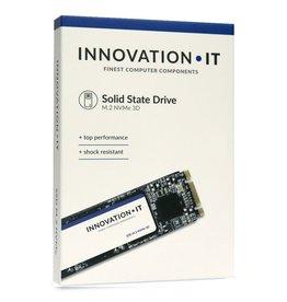Innovation IT 00-1024111 internal solid state drive M.2 1000 GB PCI Express 3D TLC NVMe