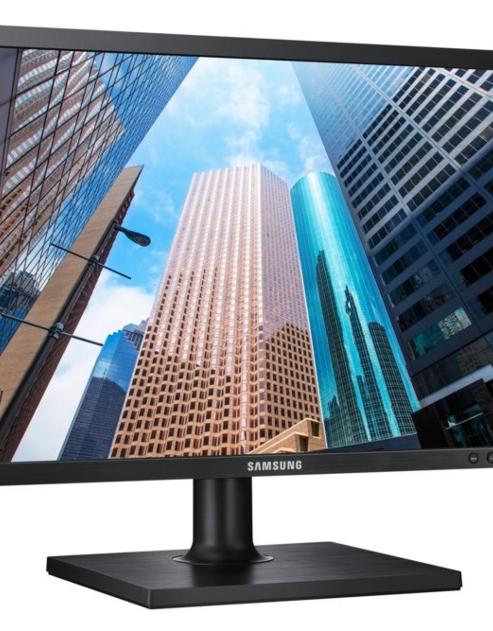 MON  24inch Adv. Business F-HD / PLS / 4ms / HDMI/DP