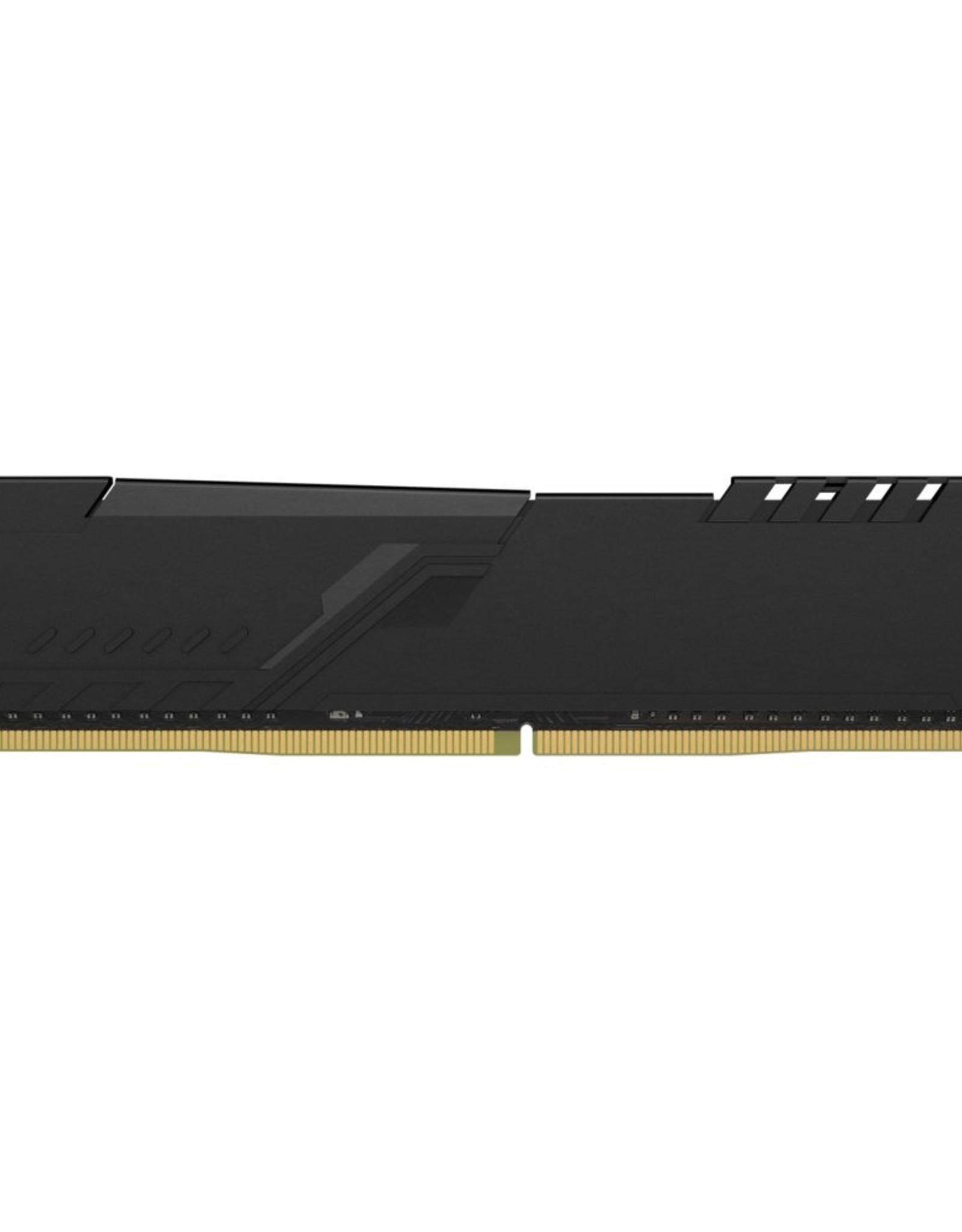 MEM  HyperX Fury 4GB DDR4/2400 CL15 DIMM