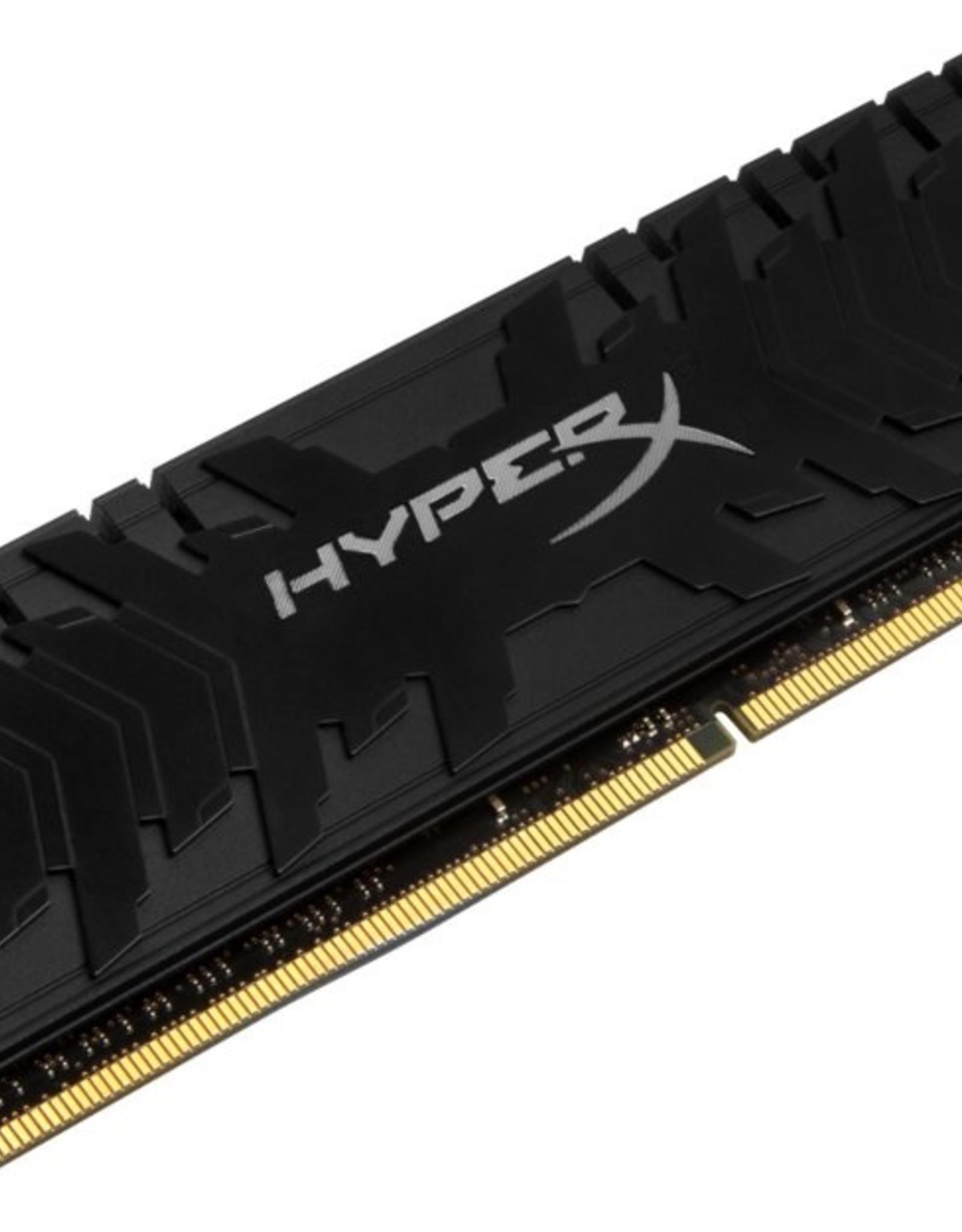 MEM  HyperX Predator 8 GB 1 x 8 GB DDR4 2666 MHz