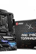 MB  MAG Z490 TOMAHAWK LGA 1200 ATX Intel Z490