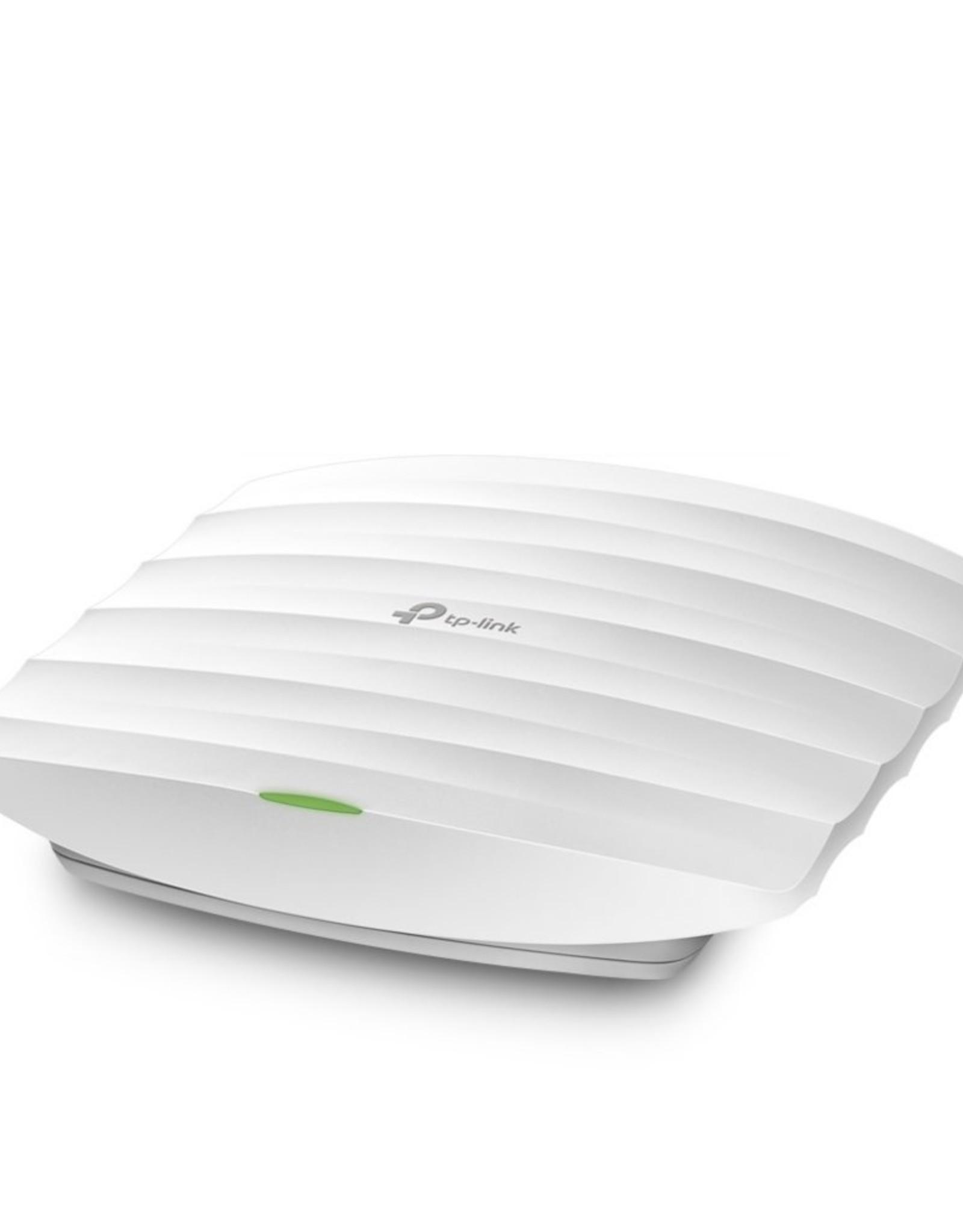 TP-LINK EAP265 HD draadloos toegangspunt (WAP) 1750 Mbit/s P