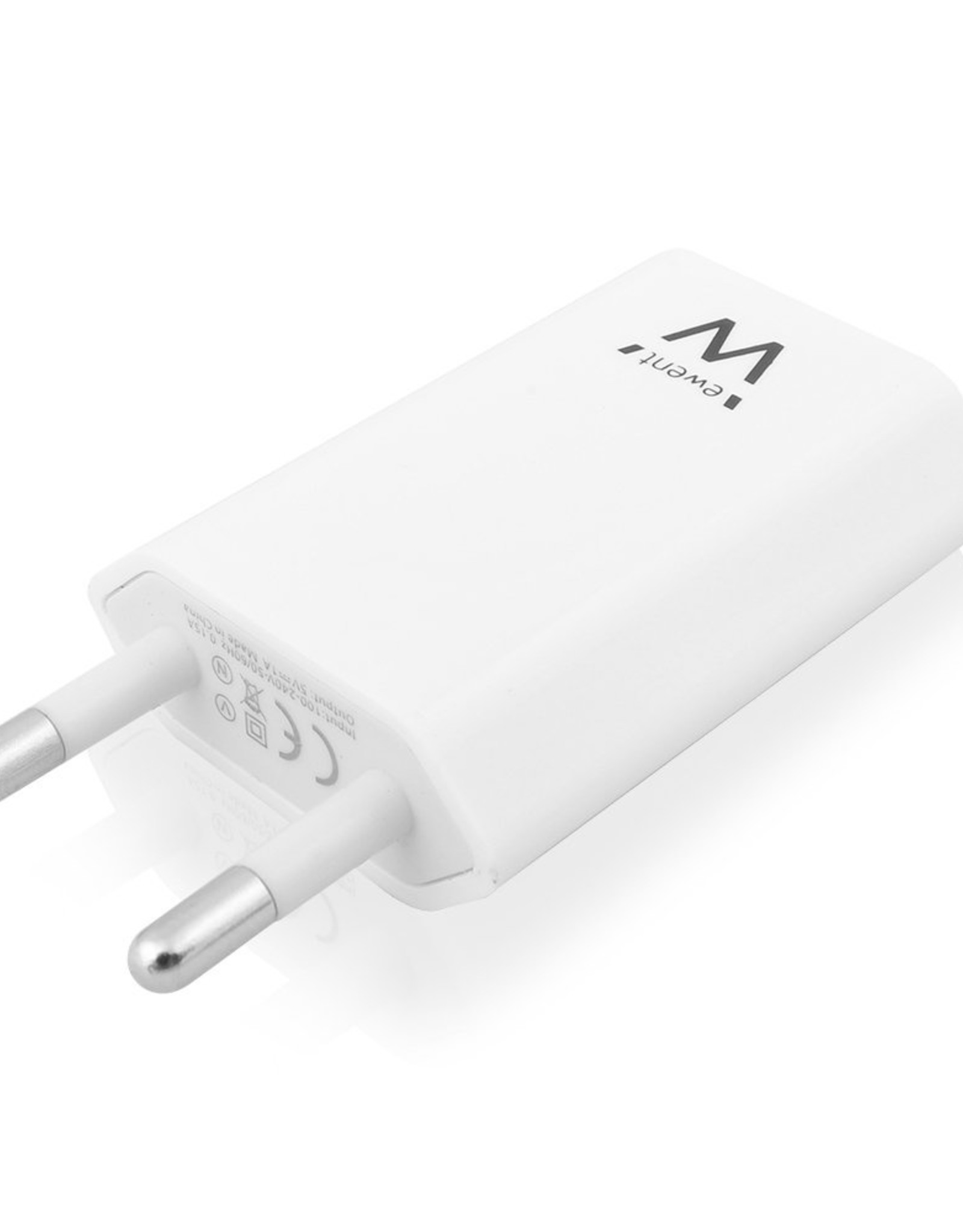 Compacte USB charger 1A