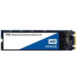 Blue 3D M.2 1024 GB