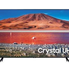 TV / 55inch 4K Ultra CrystalHD /Wifi/SmartTV /2xHDMI