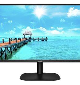 "Basic-line 27B2H computer monitor 68,6 cm (27"") 1920 x 1080 Pixels Full HD LED Zwart"