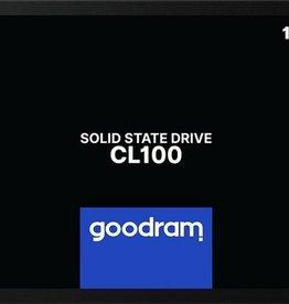 """SSDPR-CL100-120-G3 internal solid state drive 2.5"""" 120 GB SATA III 3D TLC"""