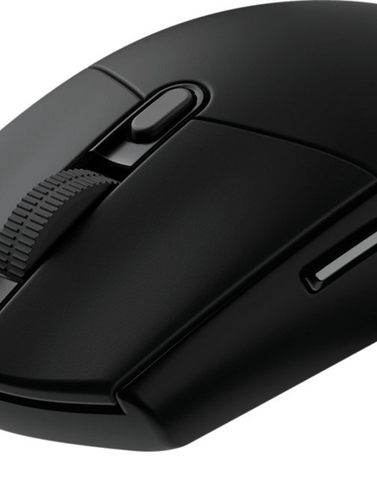 G G203 muis USB Type-A 8000 DPI