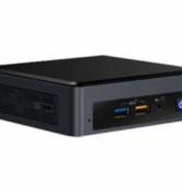 NUC BOXNUC8I5BEK2 i5-8259U  / m.2 (refurbished)