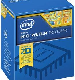 Pentium G4500 processor 3,5 GHz 3 MB Smart Cache