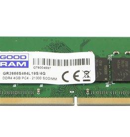 MEM  4GB DDR4/2666 SODIMM
