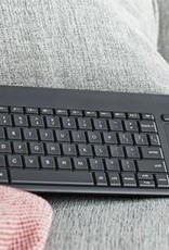 Ret. Wireless Touch Keyboard K400 Plus