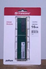 Mem  JetRam 16GB DDR4 2666MHz DIMM