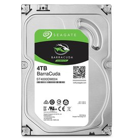 "Barracuda ST4000DM004 interne harde schijf 3.5"" 4000 GB SATA III"