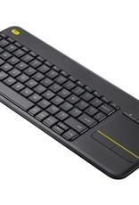 Ret. Wireless Touch Keyboard K400 Plus (refurbished)