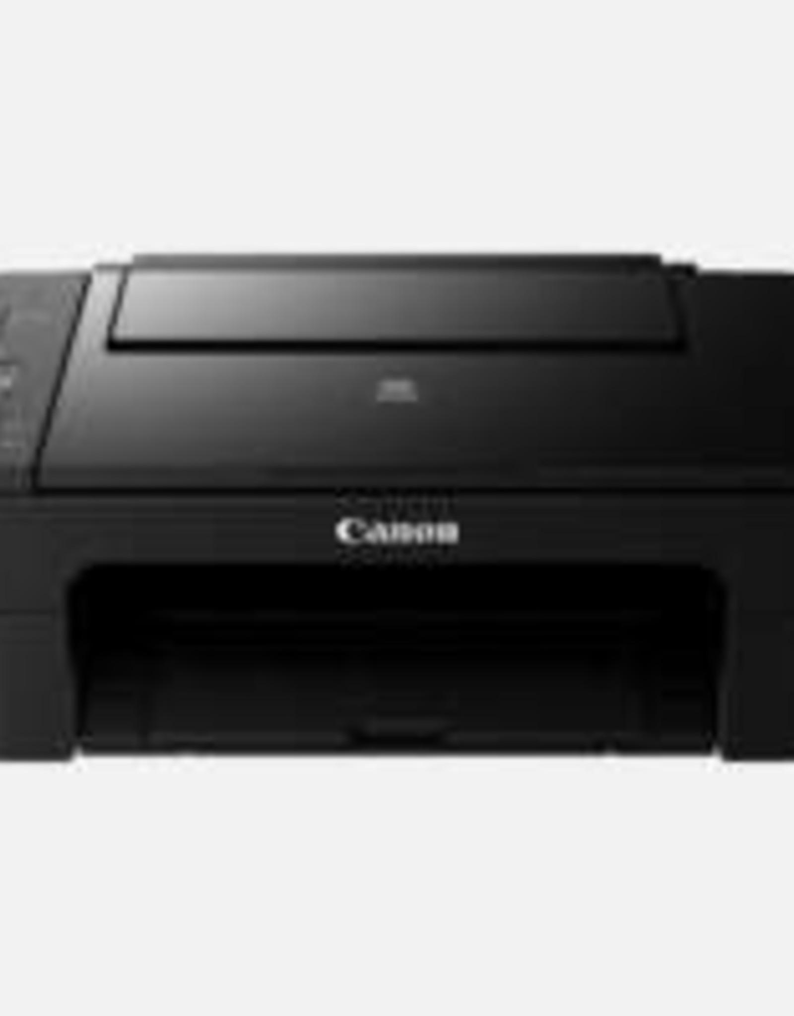 PIXMA TS3350 AIO / Copy / Print / Scan / WiFi / Black (refurbished)