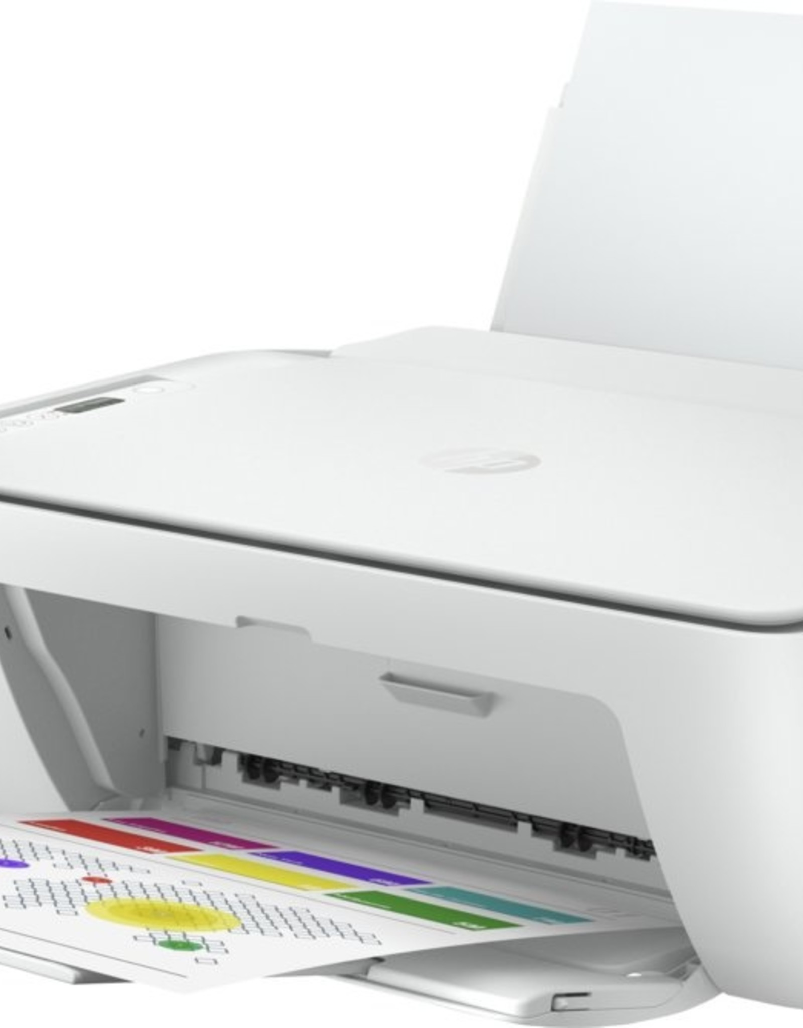 HP Deskjet Printer 2720 AiO / Color / WiFi (refurbished)